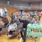 ☆益城町福祉スポーツ大会2015☆