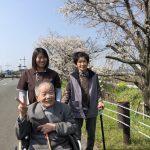 ☆桜ドライブ☆